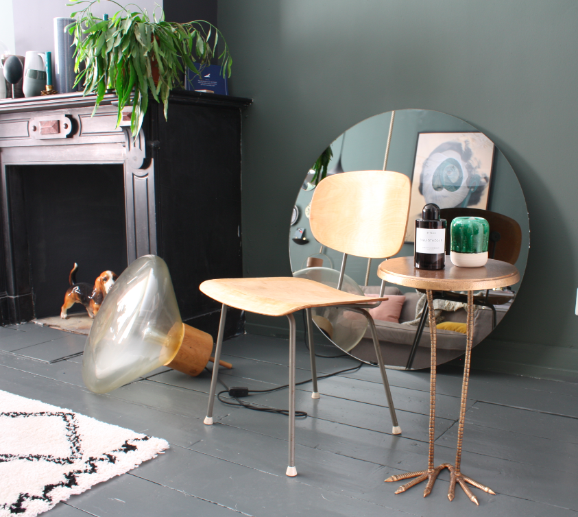 THE NICE STUFF COLLECTOR THEO-BERT POT INTERIOR BLOG INTERIEUR