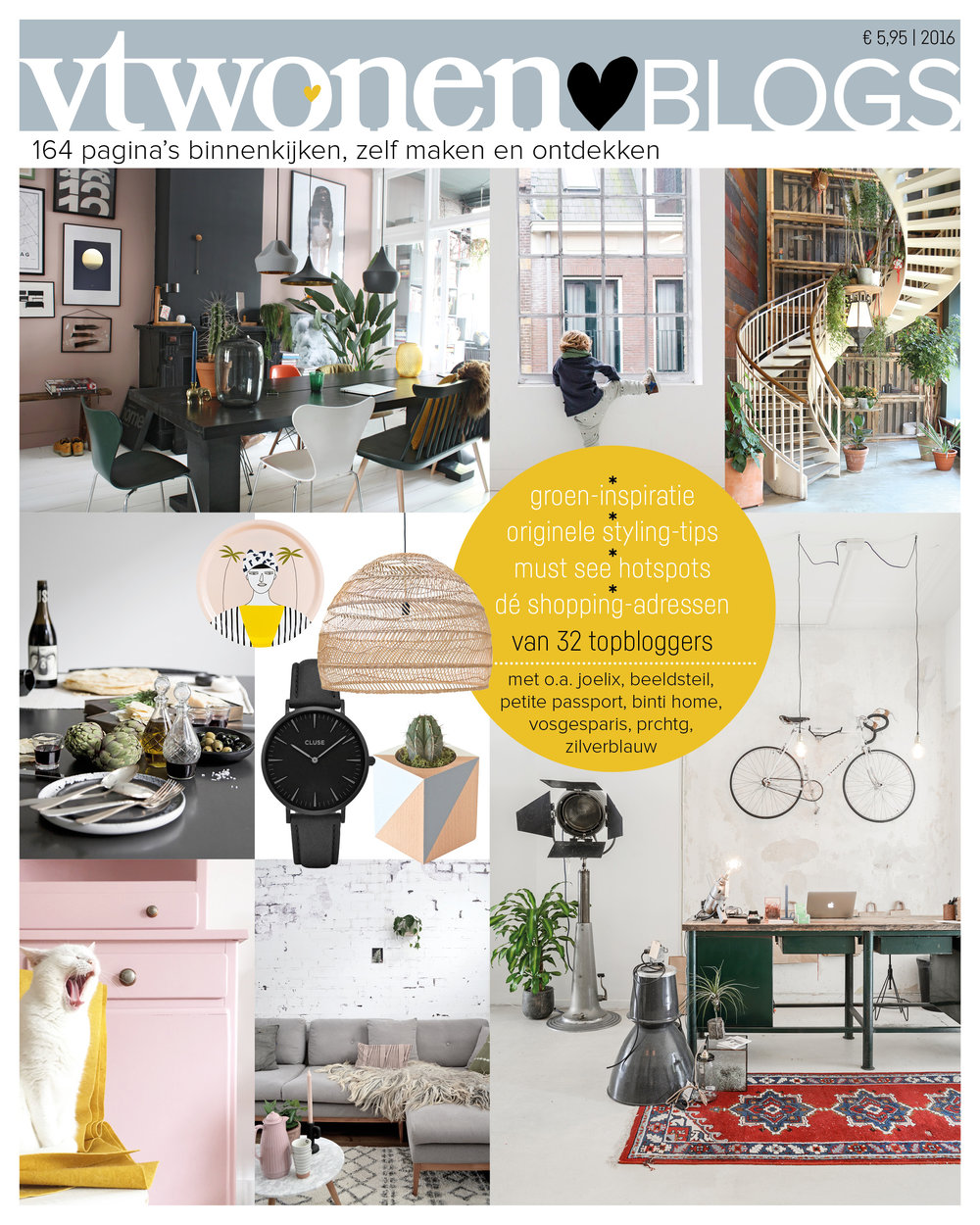vtwonen THE NICE STUFF COLLECTOR INTERIOR BLOG INTERIEUR THEO-BERT POT