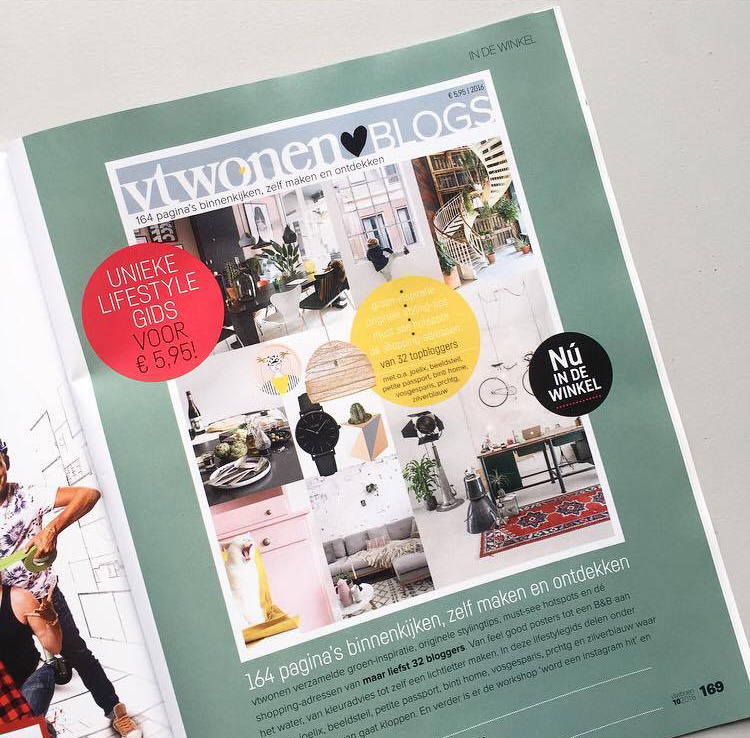 THE NICE STUFF COLLECTOR INTERIEUR BLOG INTERIOR BLOG VT WONEN PUBLICATION