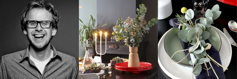 THE NICE STUFF COLLECTOR X-MAS THEO-BERT POT INTERIOR BLOG INTERIEUR BLOG XMAS