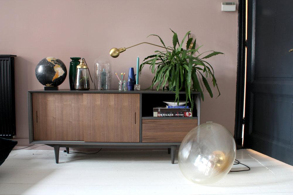 Dressoir Decoratie Ideeen : Aankleding dressoir. great pinellas park dressoir riviera maison