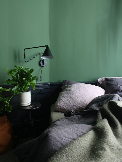 De groene kamer — THE NICE STUFF COLLECTOR