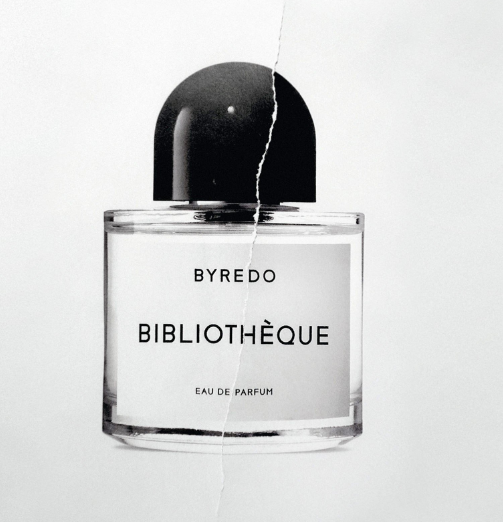 THE NICE STUFF COLLECTOR BYREDO PARFUM THEO-BERT POT INTERIOR BLOGGER