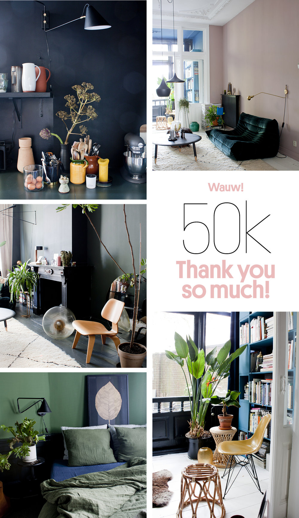 THE NICE STUFF COLLECTOR INTERIOR BLOGGER INTERIEUR BLOGGER THEO-BERT POT INSTAGRAM