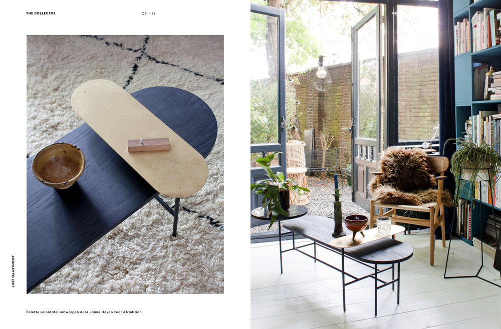 THE COLLECTORS | The Nice Stuff Collector interior and lifestyle ...