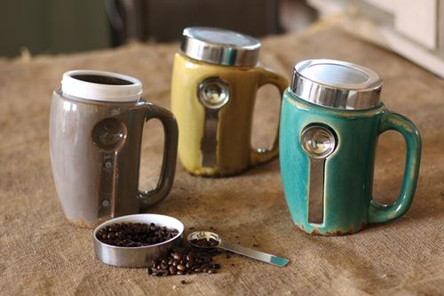 Coffee Canisters