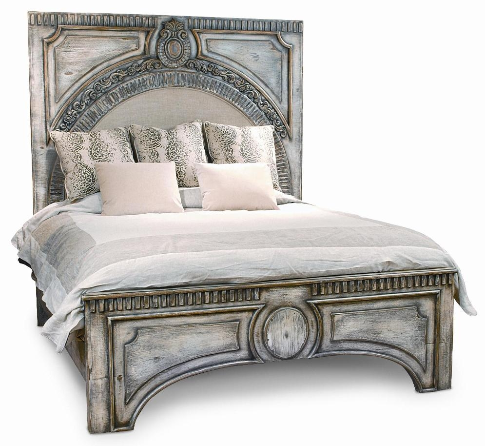 The Amelie Bed