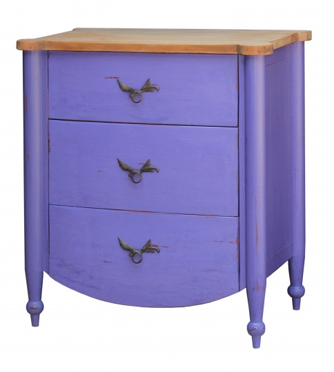 Chelsea 3 Drawer Chest