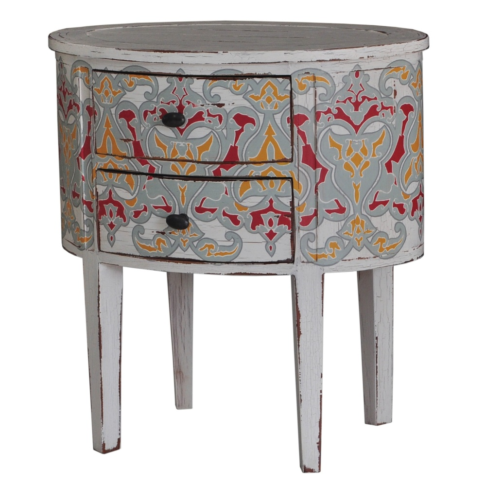 LouLou Bedside Cabinet