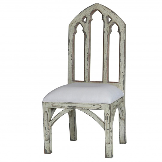 Bloomsbury Gothic Dining Chair