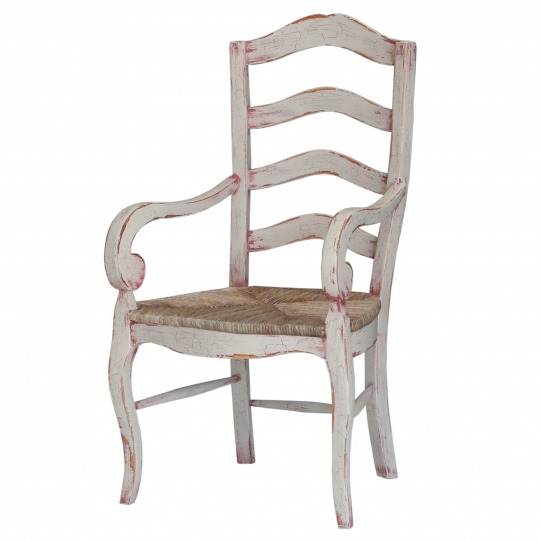 Bankside Ladder Back Chair