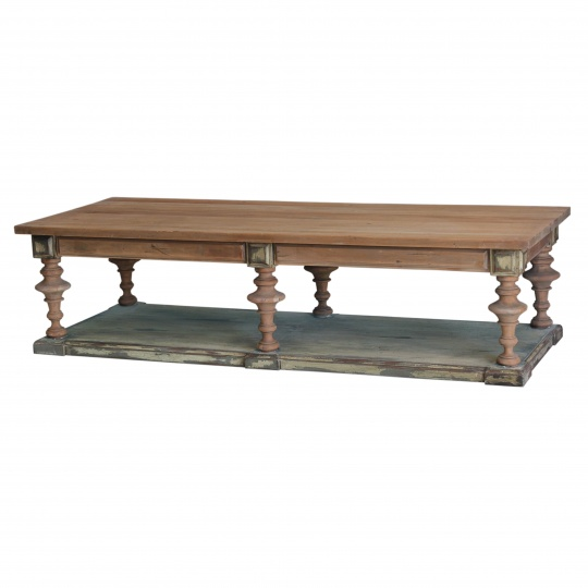Clapham Large Coffee Table