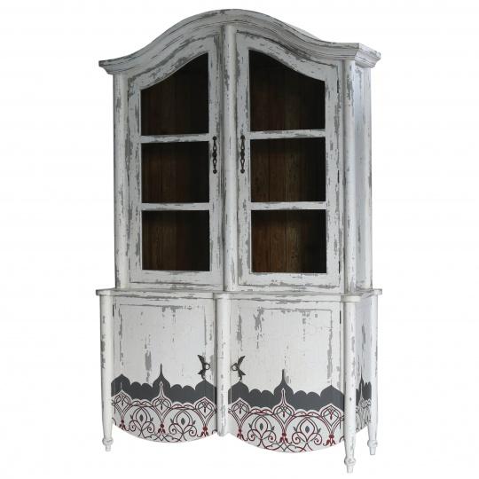 Chelsea Bookcase