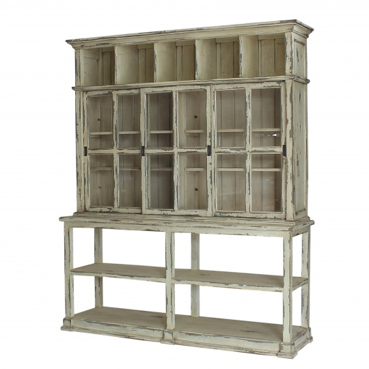Bloomsbury Cabinet