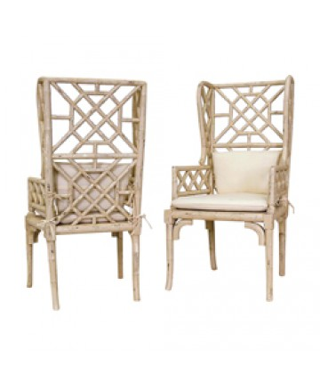 Bamboo Wing Back Chair.jpg
