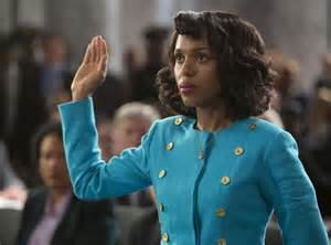 Bravo Kerry Washington as Anita