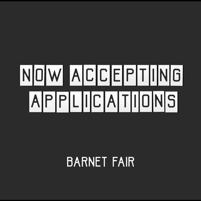 Attention! We are so happy to announce a RARE opportunity to join our team! We are looking for A self motivated, positive person who is dedicated to their craft! This is a full time stylist positions.  Established stylists  please email resumes to barnetfairhair@gmail.com
