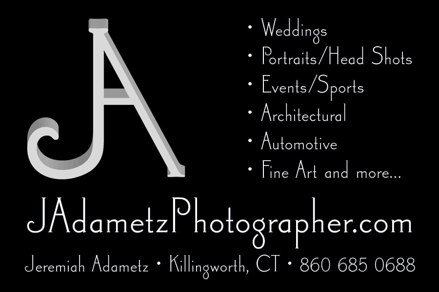 J Adametz Photographer