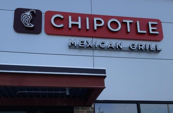 NOW OPEN!! - Wilkus Architects designs first Chipotle Mexican Grill in Green Bay, WI!