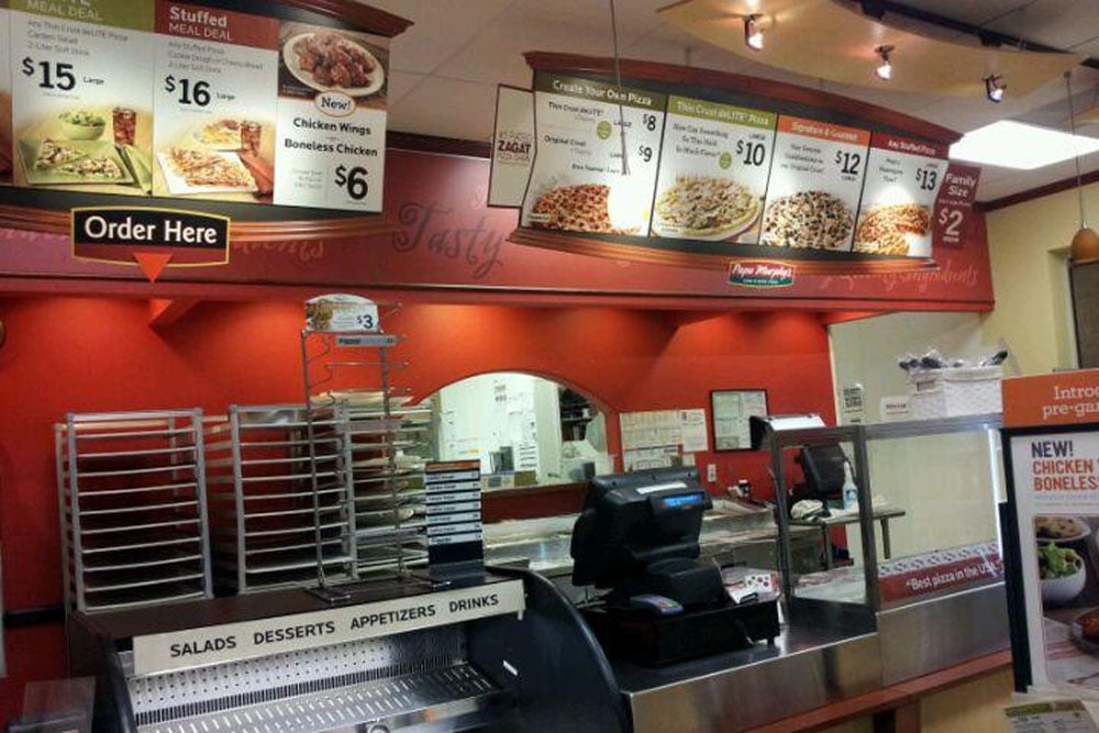 NOW OPEN!! - Papa Murphy's Take 'N' Bake Pizza is proud to announce the opening of their newest location in Bellaire, TX.