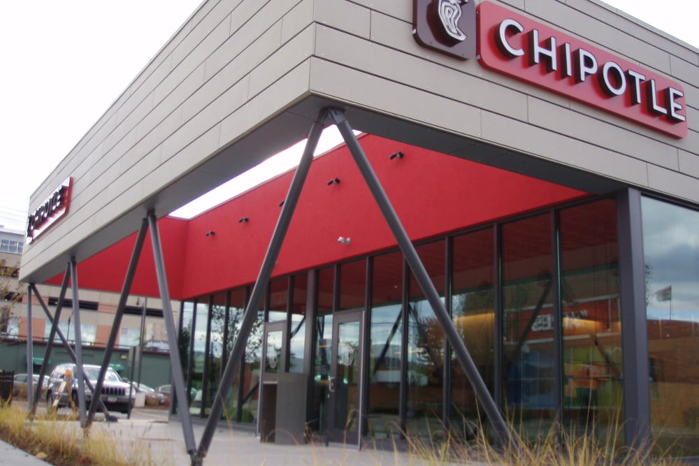 NOW OPEN!! - Chipotle Mexican Grill officially announced the opening of their newest location in in Chicago, IL.