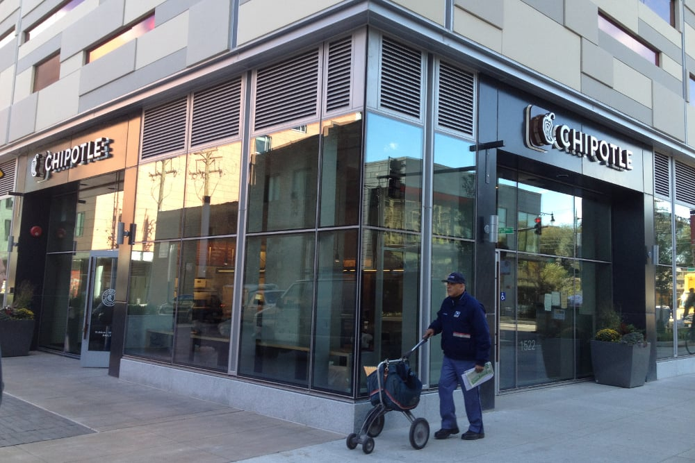 NOW OPEN!! - Chipotle Mexican Grill officially announced the opening of their newest location in in Chicago, IL (Hyde Park).