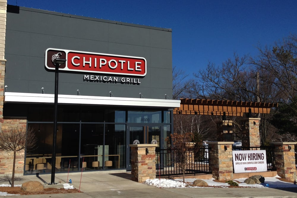 NOW OPEN!! - Chipotle Mexican Grill officially announced the opening of their newest location in in Shorewood Hills, Wisconsin.