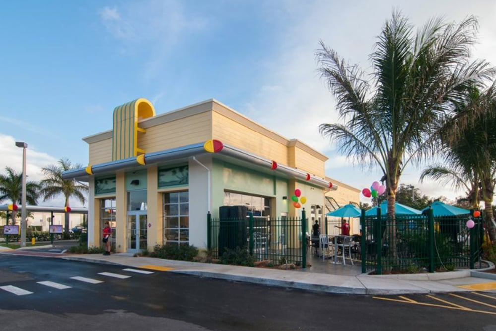 NOW OPEN!! - Sonic Drive-In has officially announced the opening of their newest