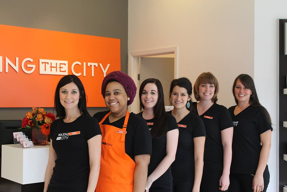 NOW OPEN!! - Waxing the City has officially announced the opening of their newest studio location in New Orleans, Louisiana.