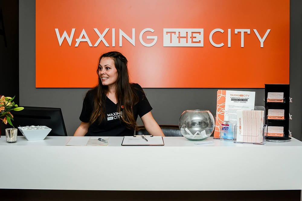 Waxing the City - New Orleans,LA2