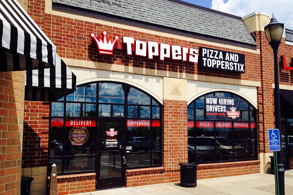 Toppers - Plymouth, MN