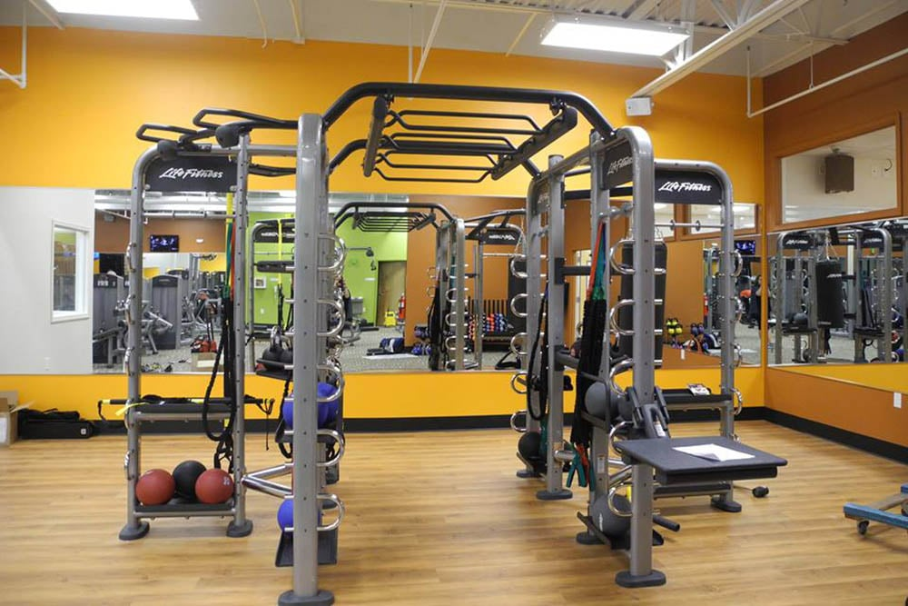Anytime Fitness - Acworth, GA2