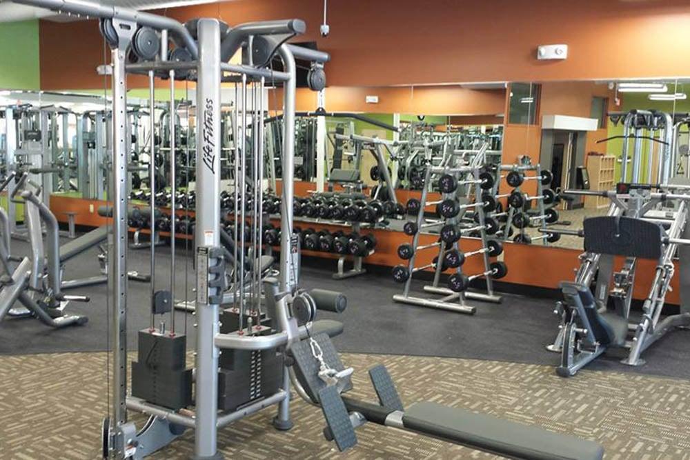 Anytime Fitness - Arlington, TX2