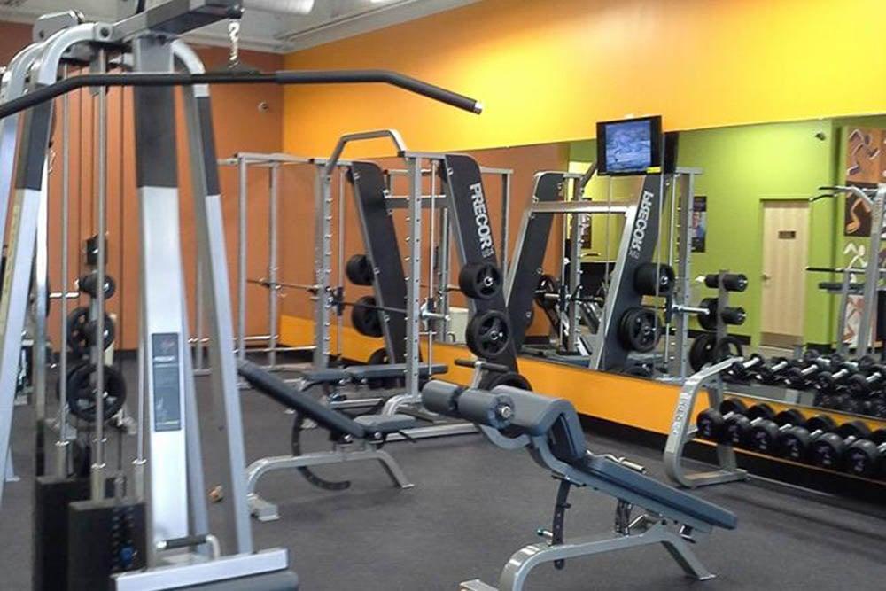 Anytime Fitness - Binghamton, NY2
