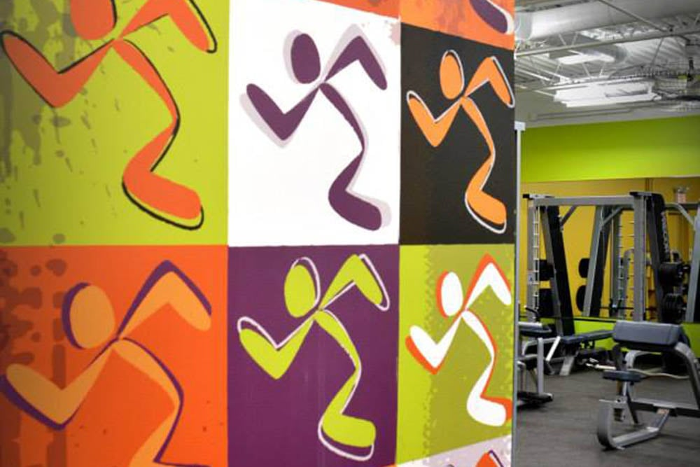 Anytime Fitness - Lansdale, PA
