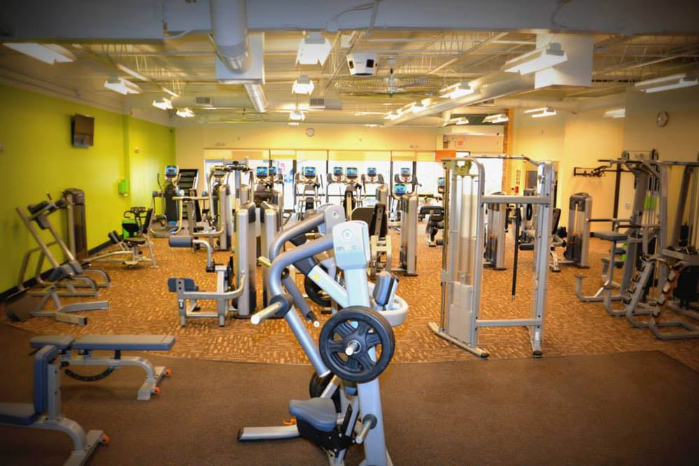 NOW OPEN!! - Wilkus Architects works with Anytime Fitness to develop it's latest location in Lansdale, Pennsylvania.