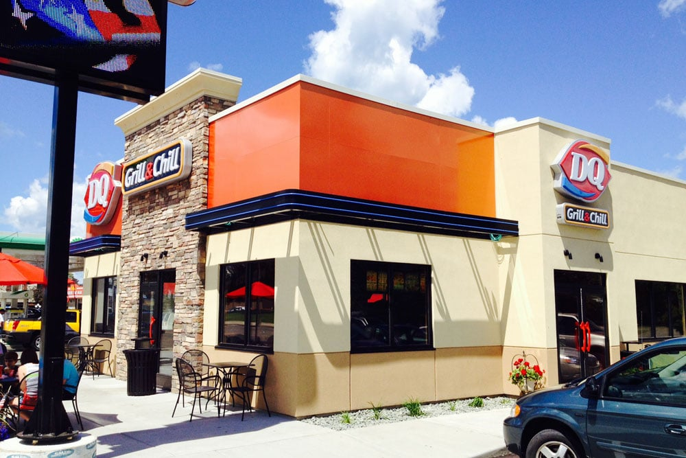 NOW OPEN!! - Dairy Queen officially announced the opening of their newest DQ Grill & Chill® Restaurant located at 308 Minnesota Avenue W in Walker, Minnesota.