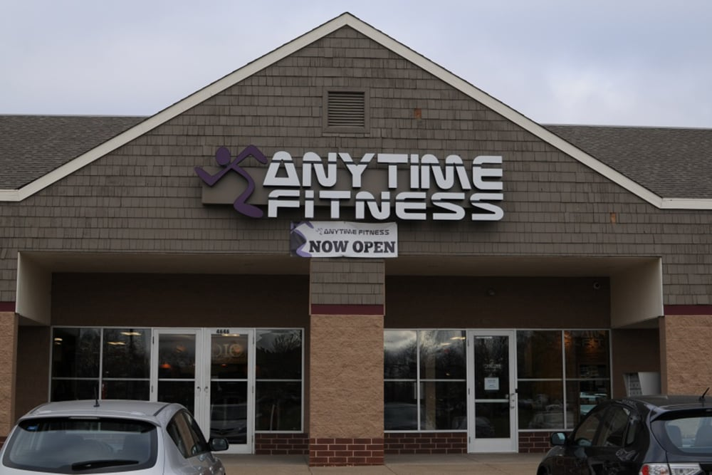 Anytime Fitness - Brooklyn Park, MN2