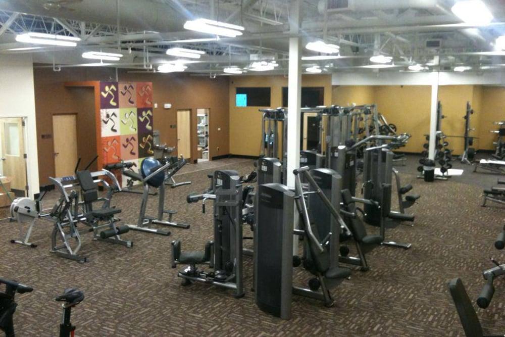 Anytime Fitness Latham, NY2