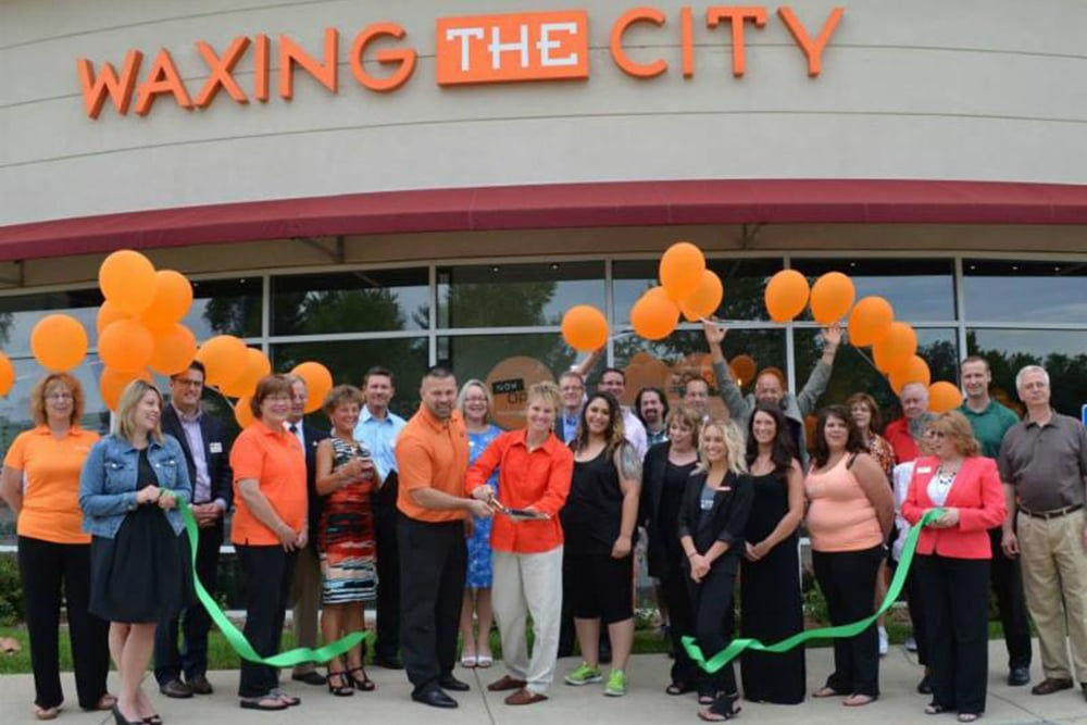 NOW OPEN!! - Waxing the City has officially announced the opening of their newest studio location in Clive, Iowa.