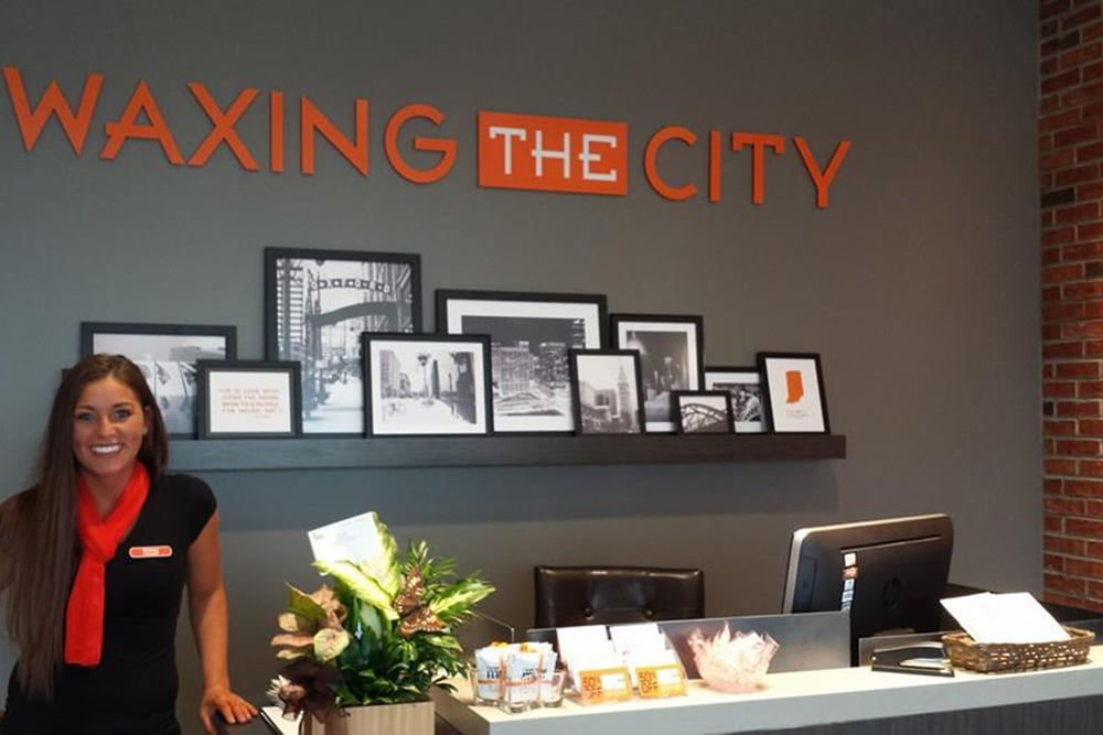 NOW OPEN!! - Waxing the City has officially announced the opening of their newest studio location in Indianapolis, Indiana.