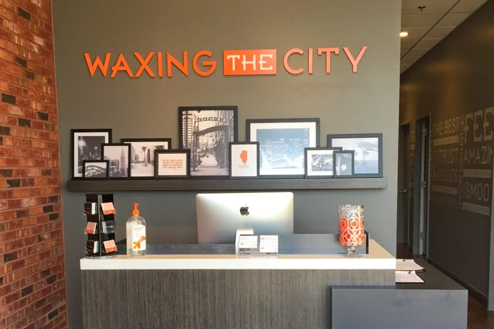 NOW OPEN!! - Waxing the City has officially announced the opening of their newest studio location in Naperville, Illinois.