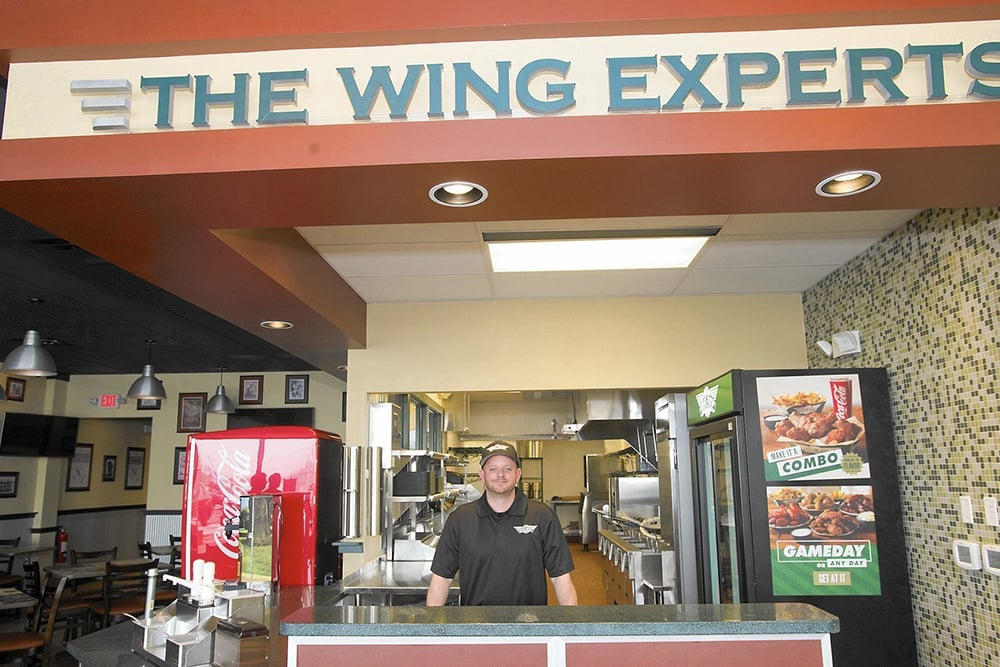 NOW OPEN!! - Wingstop has officially announcedthe opening of their newest restaurant location in Allentown, PA