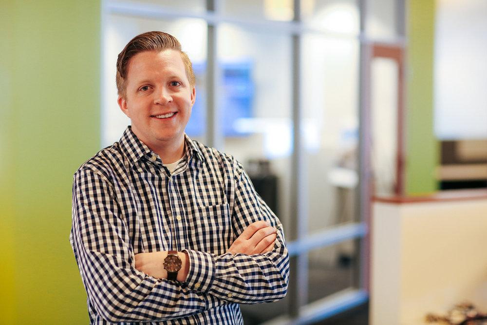 Matt Wilkus, AIA | Licensed in MN, WI