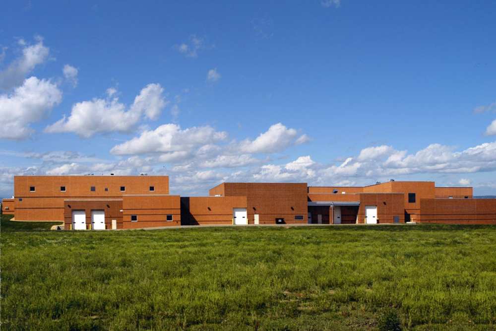 New Prague MN - Wastewater Treatment Facility.jpg