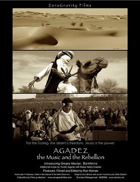 AGADEZ: The Music and the Rebellion