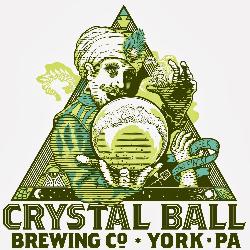 Crystal Ball Brewing Co.  York, PA