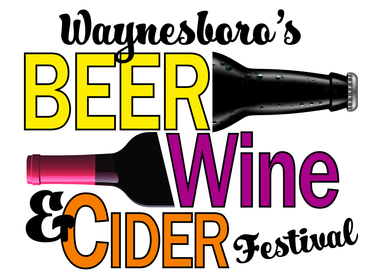 Mainstreet Waynesboro's Beer, Wine and Cider Festival