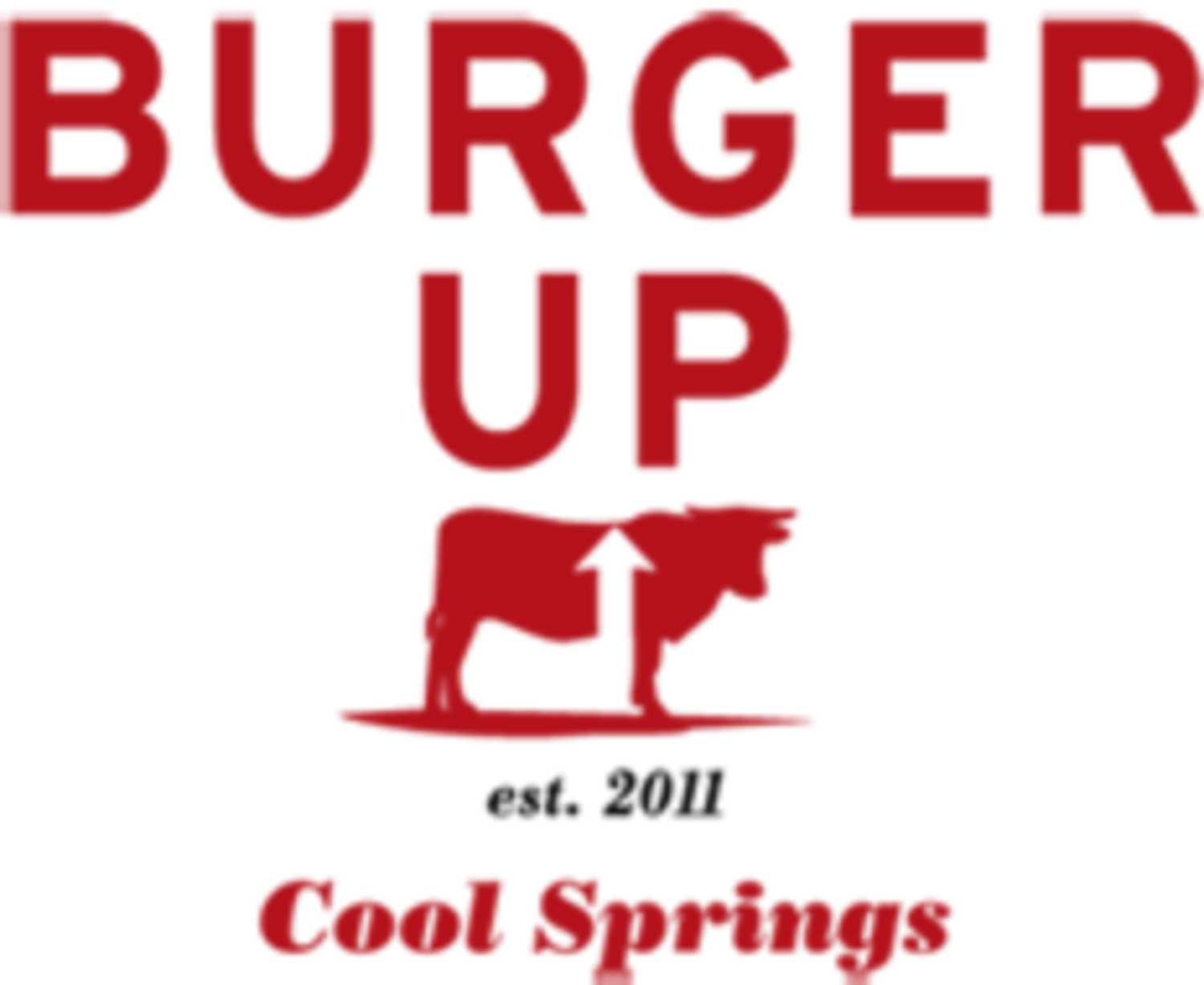 Burger Up Cool Springs