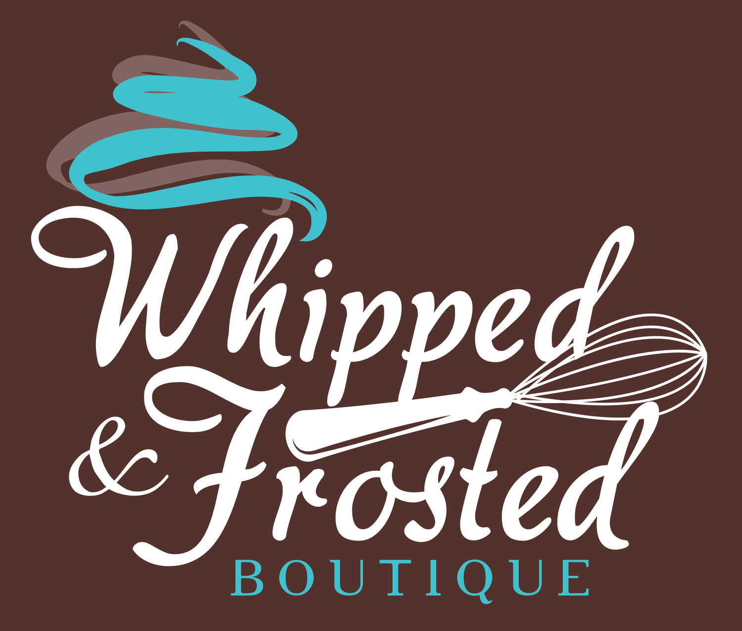 Whipped & Frosted Boutique